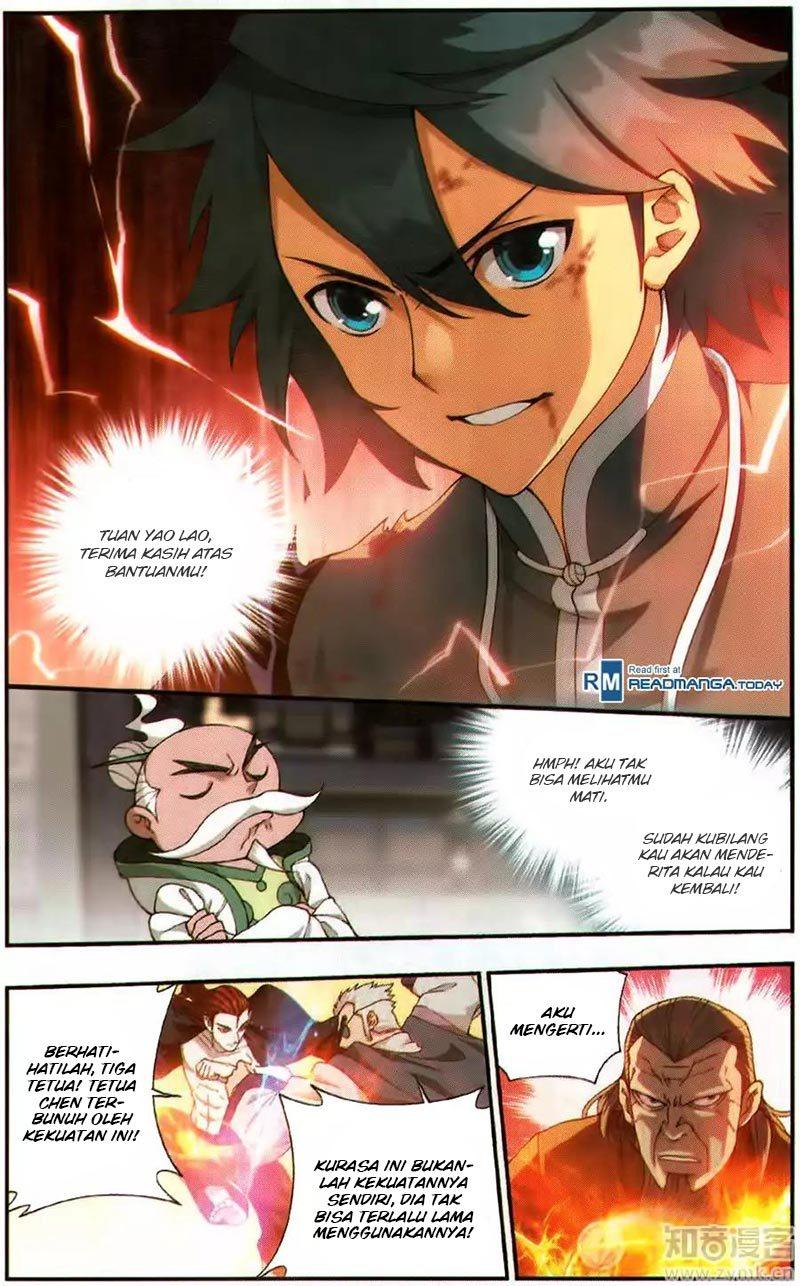 Komik battle through heaven 227 - chapter 227 228 Indonesia battle through heaven 227 - chapter 227 Terbaru 14|Baca Manga Komik Indonesia