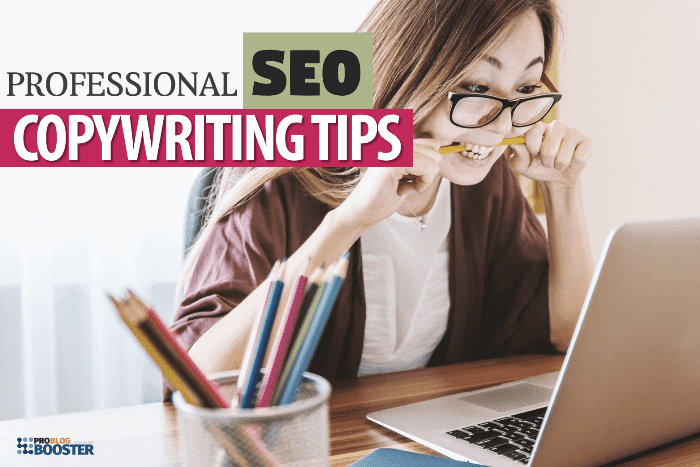Professional SEO Copywriting Tips