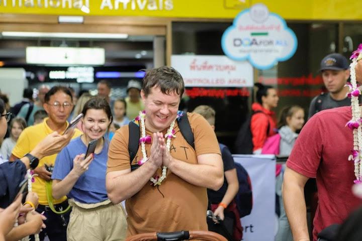 «Пегас Туристик» добавил Хабаровск вчартерную программу доСамуи