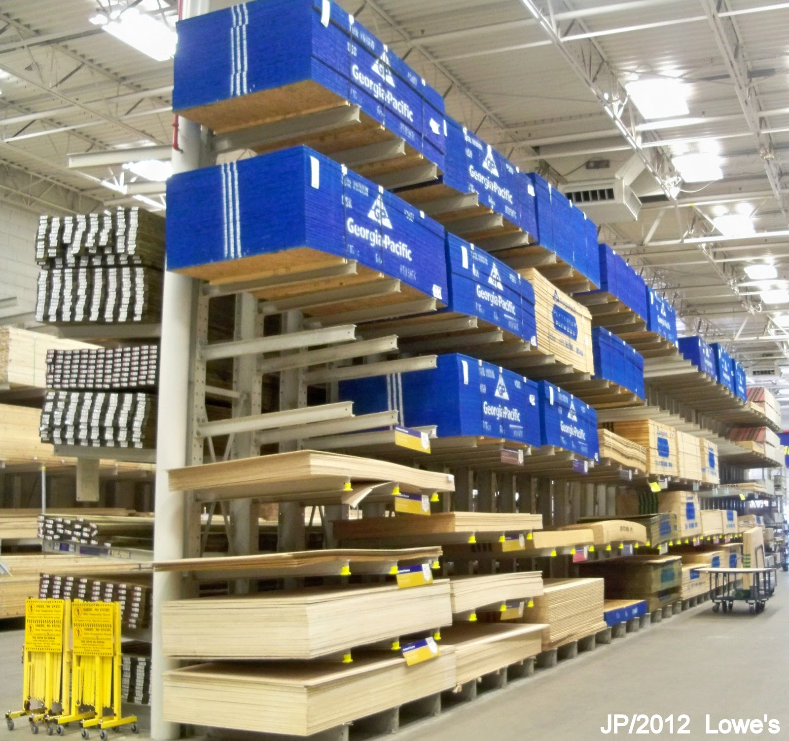 Lowe's Home Improvement Tallahassee Fl
