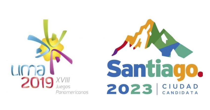 Coluna Sudamérica Olímpica - Os Jogos Pan-Americanos ficarão na América do  Sul  c2c6b5d0b30d1