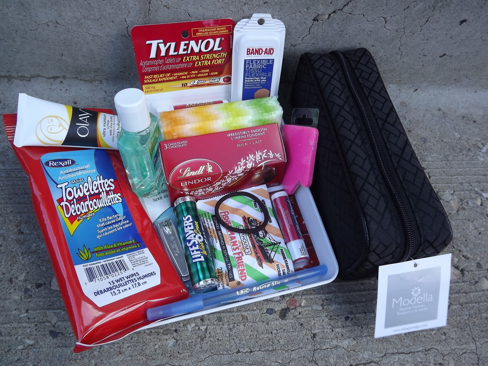 Mom Survival Kit 11