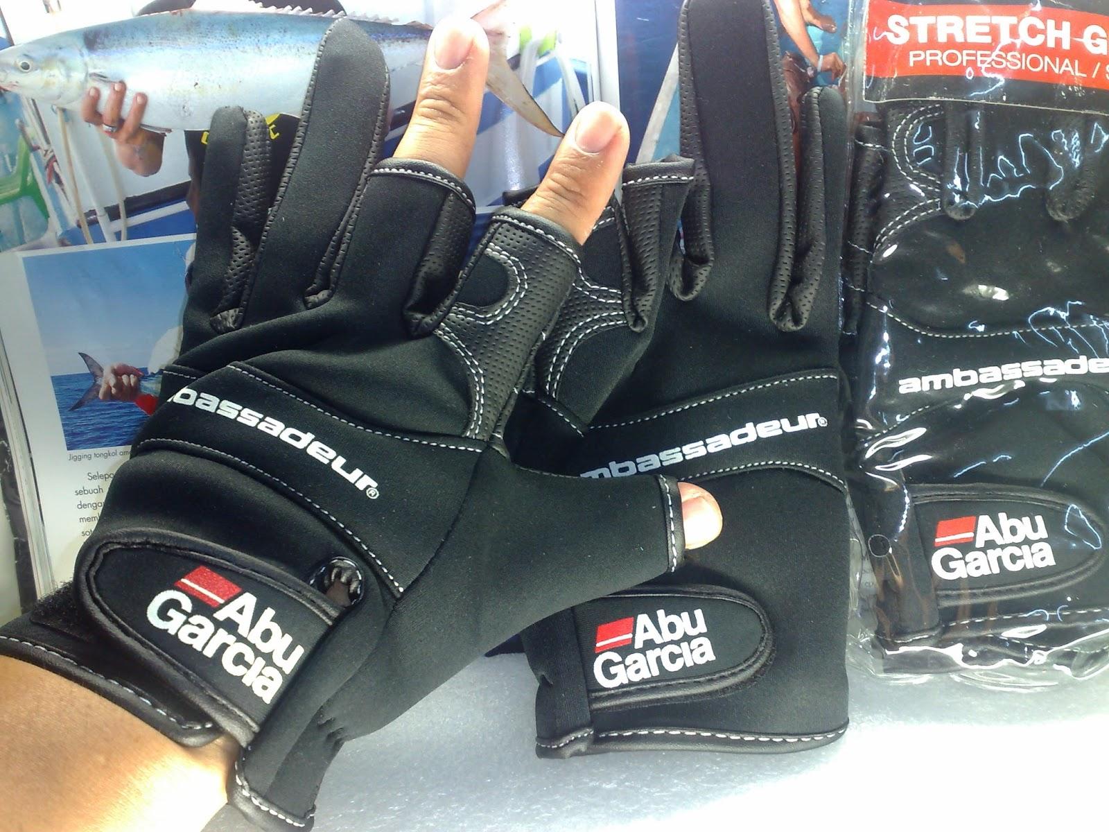 Abu gloves