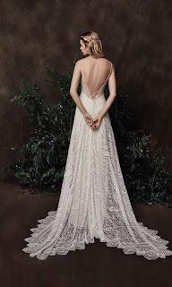 abito sposa schiena