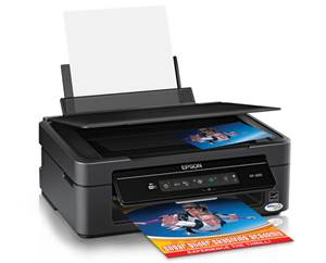 Epson XP-200 Driver Software Download