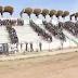 Οπαδοί ομάδας του Μαρόκο σχημάτισαν στην κερκίδα την ελληνική λέξη «Φιλότιμο» (video)