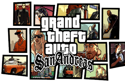 Cheat Grand Theft Auto (GTA): San Andreas