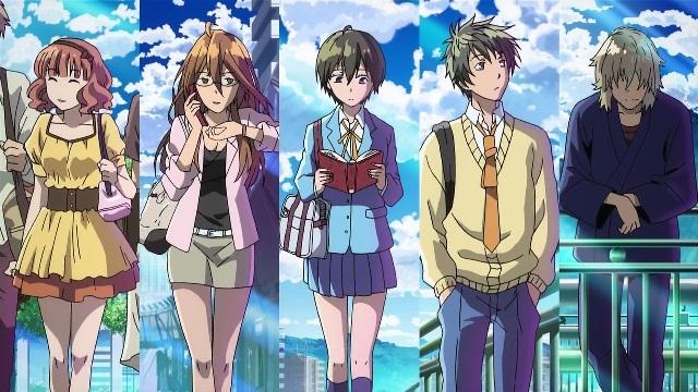 Bokura Wa Minna Kawaisou Kemungkinan Adalah Salah Satu Anime Romance Comedy Terbaik Di Tahun 2014 Kemarin Ini Memiliki Genre Lengkap