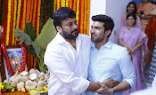 chiru150 movie opening photos-thumbnail-1