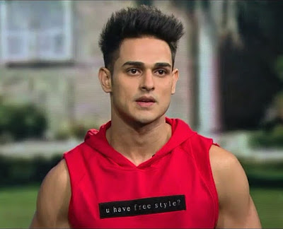 Priyank Sharma Wiki, Height, Weight, Age, Wife, Family and Biography