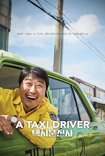 Baixar O Motorista de Taxi Torrent Dublado