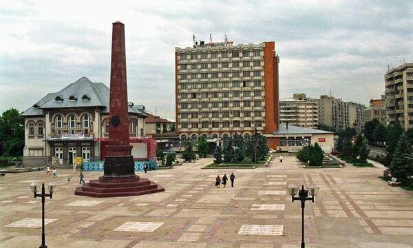Romania Live Harta Rutiera Focsani Live Webcam Focsani