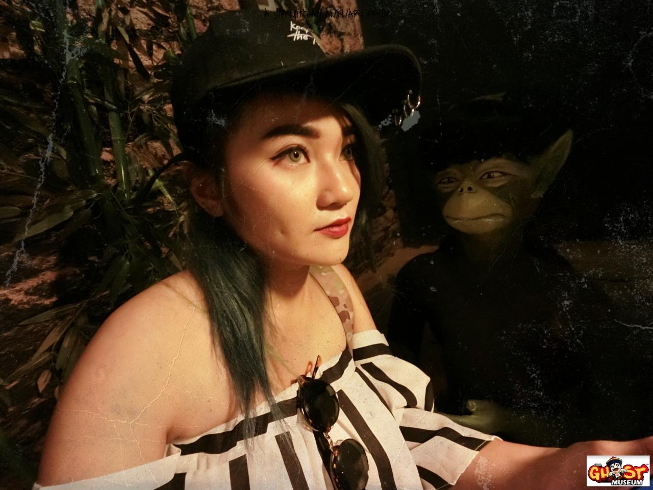 Ghost Museum @Penang : Kappa