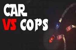 Araba ve Polisler - Car vs Cops