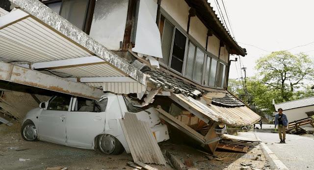 kumamoto terremoto 2