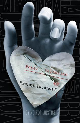 Daisy Chain Book Reviews Uk Cover Alerts Paper Valentine