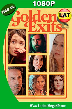 Golden Exits (2017) Latino HD WEB-DL 1080P ()