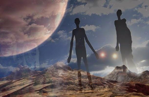 Resultado de imagen de extraterrestres