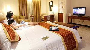 Gambar, Harga Penginapan Murah Di Grand Surya Hotel Kediri 2016