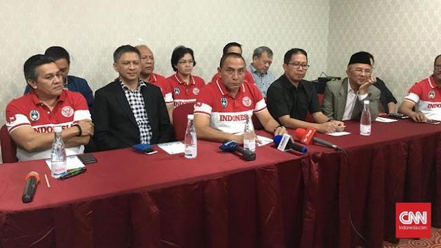 Pengamat: Benahi PSSI, Baru Tunjuk Pelatih Timnas Indonesia