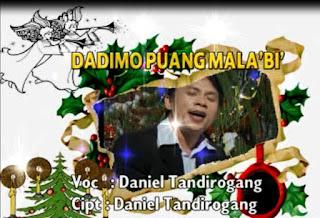 Download Lagu Dadimo Puang Mala'bi' (Daniel Tandirogang)