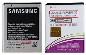 Solusi Mudah Atasi Baterai Handphone Cepat Habis  dengan baterai double power