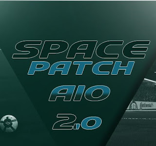 PES 2018 Space Patch 18