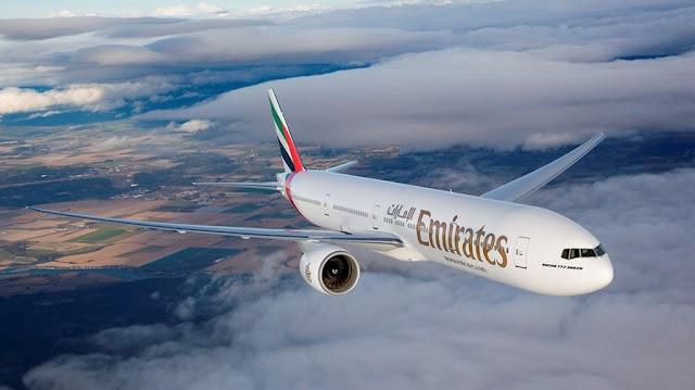 "Emirates annuncia i vincitori di ""A greener tomorrow"""