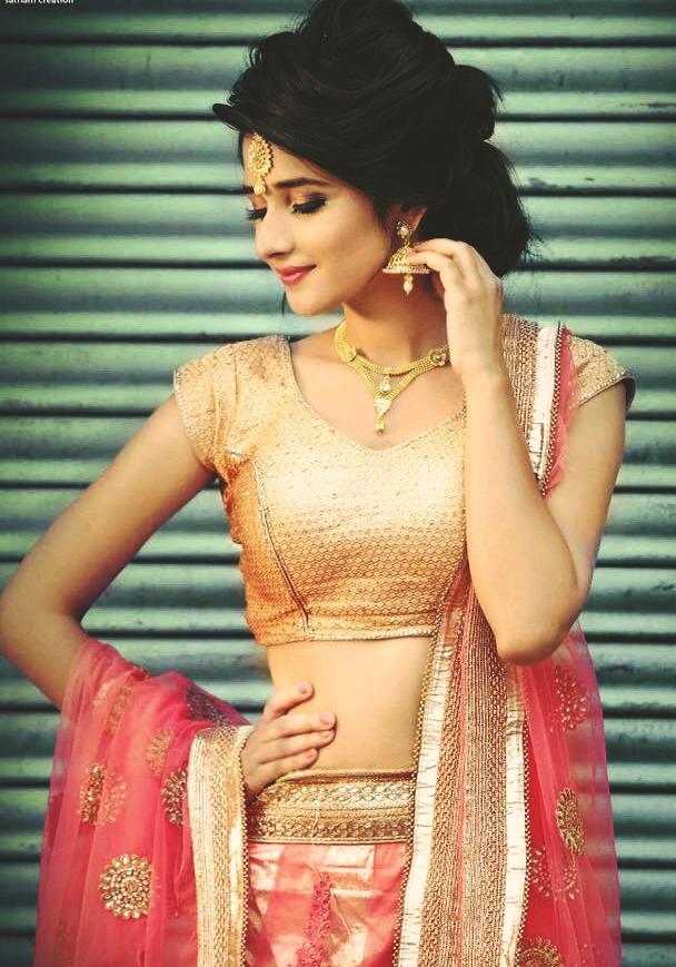 Punjabi Girls Wallpapers Kanika Mann Beautiful Hd -2116