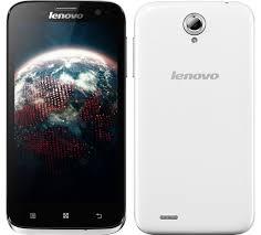 Cara Flash Lenovo A859
