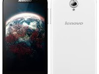 Cara Flash Lenovo A859