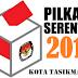 Breaking News : Hasil Quick Count Pilkada Kota Tasikmalaya 2017