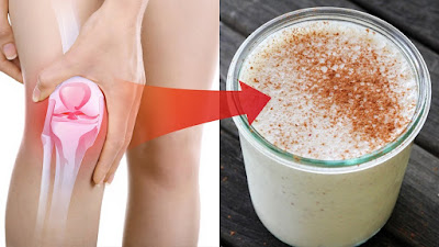 This Drink Eliminates Knee And Joint Pain In Just 5 Days
