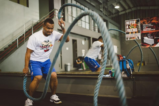 One-on-one street ball players to battle for world title in Belgrade
