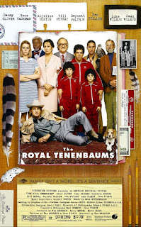 The Royal Tenenbaums(The Royal Tenenbaums)