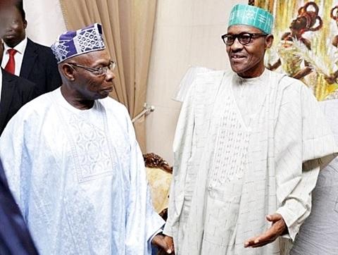 Stop Complaining About Crude Price, Jonathan Left You $30bn - Obasanjo Tells Buhari