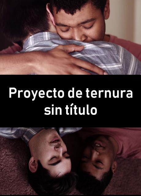Proyecto de ternura sin título, film