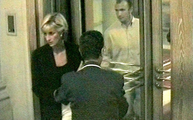 read my mind: Was Princess Diana Assassinated?