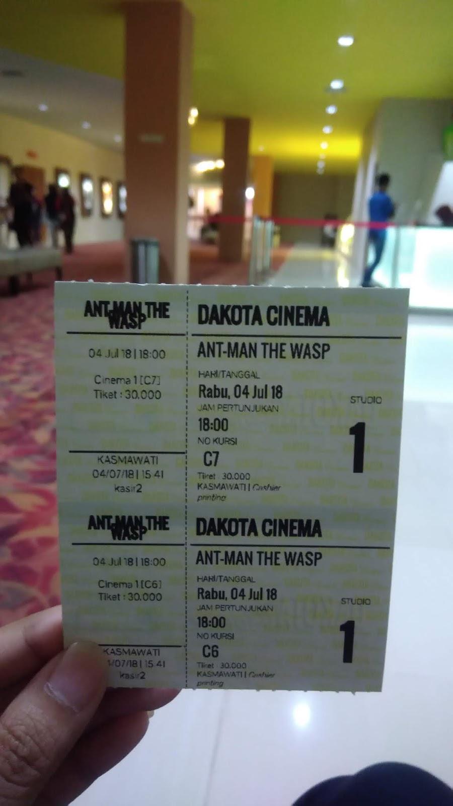 Jadwal Blitz Cirebon : jadwal, blitz, cirebon, Gambar, Tiket, Bioskop