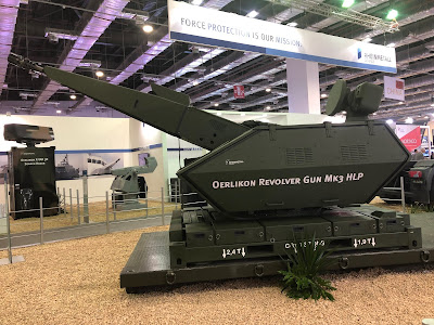 EDEX Egypt Defense Expo