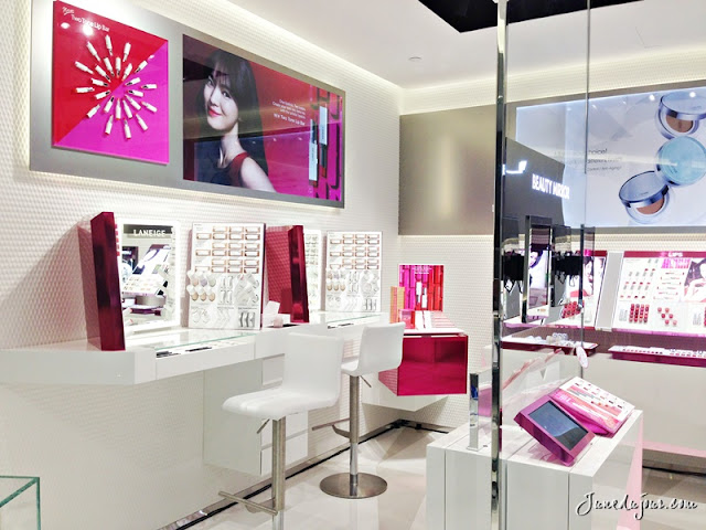 LANEIGE @ ION Orchard Flagship Store Opening + Review of ...