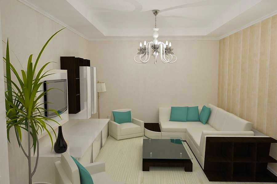 Poze design interior living Constanta