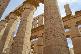 Karnak Temples : ancient Ipet Isut