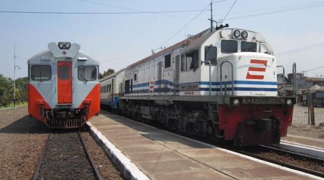 Info tiket kereta api lebaran 2016