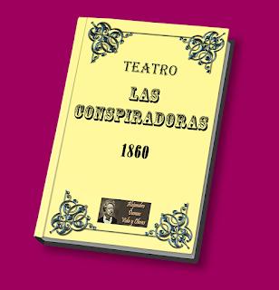 Las Conspiradoras - Alejandro Dumas