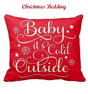 Christmas bedding and bedding sets Christmas comforters Christmas decorating