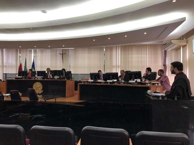 Presidente da Câmara dos Vereadores de Santa Luzia tem mandato cassado por caixa 2