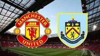 Prediksi Manchester United vs Burnley - Boxing Day 26 Desember 2017