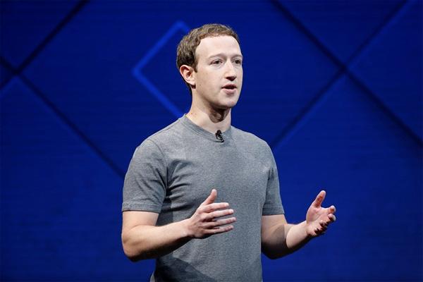 Facebook spends $22.6 million on Mark Zuckerberg's security, New York, News, World, Facebook, Technology, Business