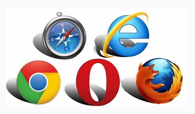 Browser Adalah ? Pengertian, Fungsi dan Macamnya